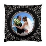 Elegant 2-Sided Cushion Case - Standard Cushion Case (Two Sides)