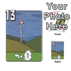 Funkenschlag + Promos By Gabriel   Multi Purpose Cards (rectangle)   7ugrocndrc4w   Www Artscow Com Front 38