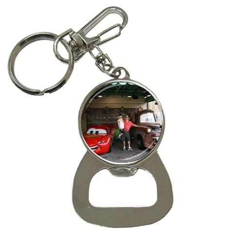 By Tina Schamann Wojciechowski   Bottle Opener Key Chain   H4y9s7lw4kzc   Www Artscow Com Front