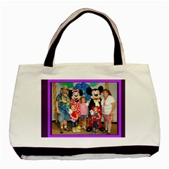 Melodyfamily1 By Donna   Basic Tote Bag (two Sides)   7o7adi64gamy   Www Artscow Com Front