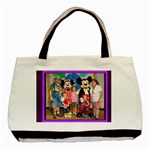 melodyfamily1 - Basic Tote Bag (Two Sides)