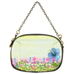 Eggzactly Spring Purse 1 - Chain Purse (Two Sides)