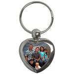 heart - Key Chain (Heart)