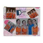 bag for trio - Cosmetic Bag (XL)