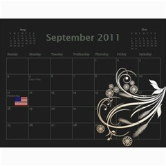 Mama 11 12 By Casey Hastings   Wall Calendar 11  X 8 5  (12 Months)   Rcicsjaz4pzy   Www Artscow Com Sep 2011