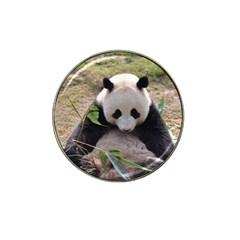 Big Panda Hat Clip Ball Marker by dropshipcnnet