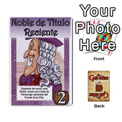 Guillotine (1) By Roi   Playing Cards 54 Designs   Iu9lkv1xlgr6   Www Artscow Com Front - Diamond2