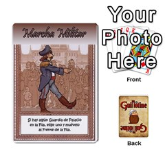 Guillotine (2) By Roi   Playing Cards 54 Designs   Iq9z264e28rp   Www Artscow Com Front - Heart8