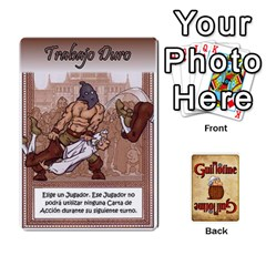 Guillotine (2) By Roi   Playing Cards 54 Designs   Iq9z264e28rp   Www Artscow Com Front - Diamond3