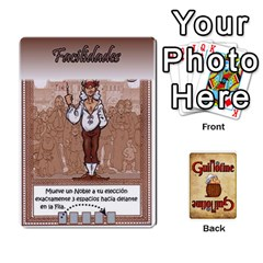 Guillotine (2) By Roi   Playing Cards 54 Designs   Iq9z264e28rp   Www Artscow Com Front - Diamond5