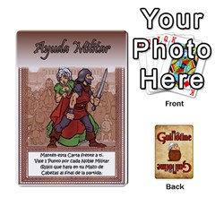 Guillotine (2) By Roi   Playing Cards 54 Designs   Iq9z264e28rp   Www Artscow Com Front - Diamond9