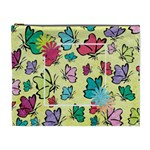 Picadilly Summer XL Cosmetic Bag 1 - Cosmetic Bag (XL)