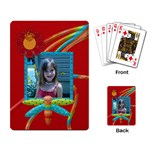 Buttercup Playing Cards 2 - Playing Cards Single Design