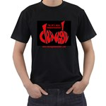 tshirt 1 - Men s T-Shirt (Black)