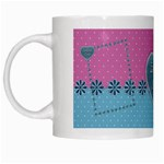 Endless Love mug - White Mug