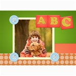 ABC - 5  x 7  Photo Cards