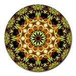 REPSYCLE_ARTS_-117 Round Mousepad