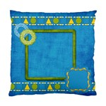 Sunshine Beach 1 side Pillowcase 1 - Standard Cushion Case (One Side)