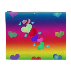 Bree1 By Kdesigns   Cosmetic Bag (xl)   4a71cqhb36wq   Www Artscow Com Front