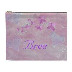 Bree2 By Kdesigns   Cosmetic Bag (xl)   Fcmlza2ltjjv   Www Artscow Com Front