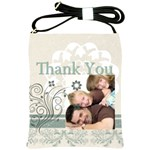 Thank you - Shoulder Sling Bag