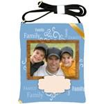 family bag - Shoulder Sling Bag