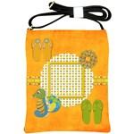 Sunshine Beach Sling Back - Shoulder Sling Bag