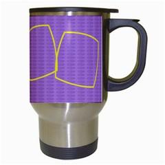 Carmen   Travel Mug By Carmensita   Travel Mug (white)   H4w9o7cu9a0h   Www Artscow Com Right