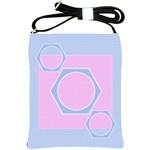 Family sling bag - Shoulder Sling Bag