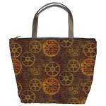 geared up - Bucket Bag