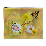 Summertime XL Cosmetic Bag - Cosmetic Bag (XL)