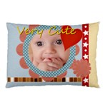 very cute - Pillow Case