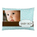baby Boy - Pillow Case