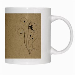 Love Coffee By Genni   White Mug   Khe1f0i8b5fq   Www Artscow Com Right