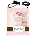 Baby Girl - Shoulder Sling Bag