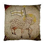 Lamb of God Small Pillow 2 - Standard Cushion Case (Two Sides)