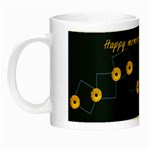 Happy moments together luminous mug - Night Luminous Mug