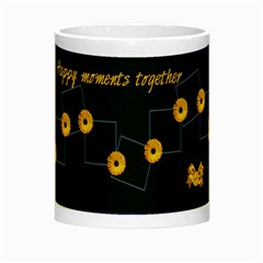 Happy Moments Together Luminous Mug By Elena Petrova   Night Luminous Mug   N1o55n4y45ge   Www Artscow Com Center