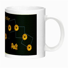 Happy Moments Together Luminous Mug By Elena Petrova   Night Luminous Mug   N1o55n4y45ge   Www Artscow Com Right