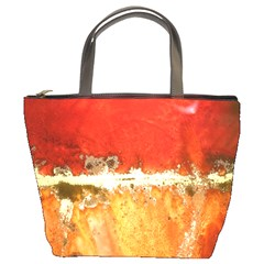 Sunset Bucket Bag By Bags n Brellas   Bucket Bag   6yqz1hfwamre   Www Artscow Com Front