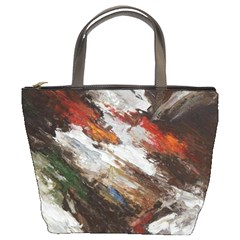 Abstract1 Bucket Bag By Bags n Brellas   Bucket Bag   U109hl85u5t2   Www Artscow Com Front