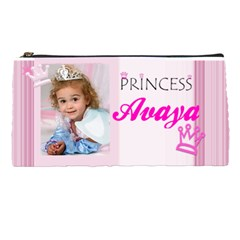 Avaya Pencil Case By Christa   Pencil Case   6p99loj8xlo7   Www Artscow Com Front