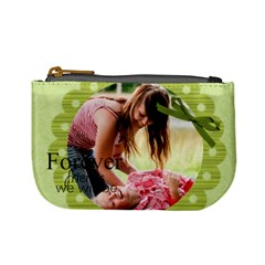 Forever By Joely   Mini Coin Purse   Pj2n1hz7kigl   Www Artscow Com Front