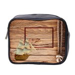 pirates mini toiletries bag - Mini Toiletries Bag (Two Sides)