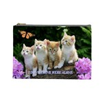 CATS - Cosmetic Bag (Large)