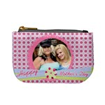 mothers day mini coin purse