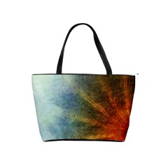 Star Burst Shoulder Bage By Bags n Brellas   Classic Shoulder Handbag   Bmif9oe4uxw9   Www Artscow Com Front