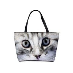 Kitty Shoulder Bag By Bags n Brellas   Classic Shoulder Handbag   Yv269oeexxoa   Www Artscow Com Front