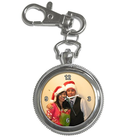 By Anh Trinh   Key Chain Watch   Kfdr4eopc4gc   Www Artscow Com Front