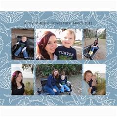 Pics By Lauren Mccarty   Collage 8  X 10    Aswbjknvh67c   Www Artscow Com 10 x8 Print - 3